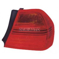 E90 Фонарь задний внешний правый красный
