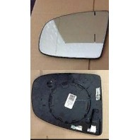 F01 {f-10  5 series Стекло зеркала левое электрическое с подогревом (aspherical)