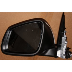 F30  Зеркало левое электрическое с подогревом указателем поворота автоскладыванием памятью (Китай) для BMW F - 30 3 series