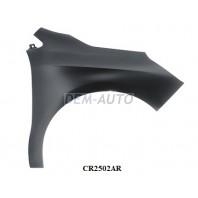 C4 { Крыло переднее правое стальное (Китай)