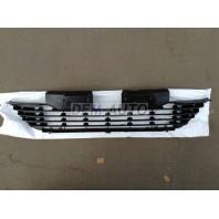 C4 Решетка бампера передняя на Citroen - C4  / Picasso