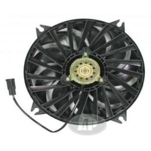 C5  Мотор+вентилятор радиатора охлаждения 3 автомат для Citroen - C5