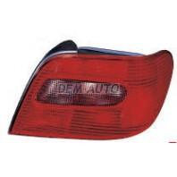 Xsara  Фонарь задний внешний правый (седан)