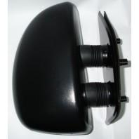 Ducato {pg boxer/ct jumper}  Зеркало правое механическое (CONVEX)