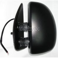 Ducato {pg boxer/ct jumper}  Зеркало левое электрическое с подогревом (CONVEX)
