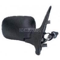 Punto  Зеркало правое механическое с тросиками (3 дв) (CONVEX)
