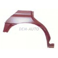 Escort Ремонтная арка заднего правого крыла (4 дв) (5 дв)