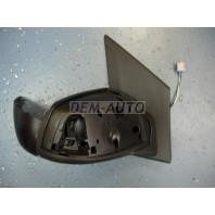 Fiesta Зеркало правое электрическое с подогревом (CONVEX)