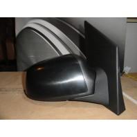 Fiesta Зеркало правое электрическое с подогревом (CONVEX) грунтованное