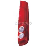 Fiesta Фонарь задний внешний правый (3 дв)