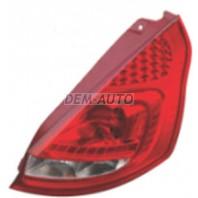 Fiesta Фонарь задний внешний правый (5 дв) (Китай)