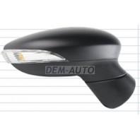 Fiesta  Зеркало правое электрическое с подогревом  с указателем поворота (ASPHERICAL)