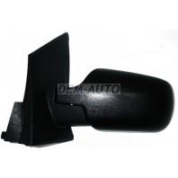 Fiesta  Зеркало левое с электрорегулировкой подогревом (CONVEX)