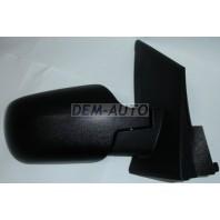 Fiesta  Зеркало правое с электрорегулировкой подогревом (CONVEX)