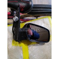 Focus Зеркало правое электрическое с подогревом (CONVEX) грунтованное