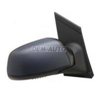 Focus Зеркало правое механическое с тросиками с грунтованной крышкой (CONVEX) на Ford Focus - II поколение