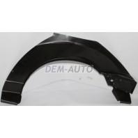 Focus Арка ремонтная крыла заднего правая  (3 дв) (хэтчбэк)