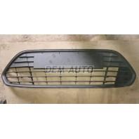 Mondeo Решетка бампера переднего черная