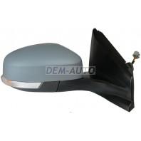 Mondeo Зеркало правое электрическое с подогревом, указателем поворота (ASPHERICAL) грунтованное