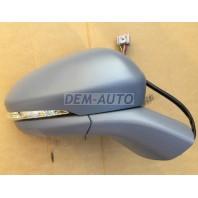Mondeo Зеркало правое электрическое с подогревом, указателем поворота 6 контактов (ASPHERICAL)