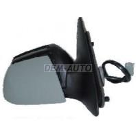 Mondeo  Зеркало правое электрическое с подогревом (CONVEX) грунтованное