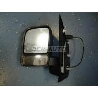 Connect Зеркало правое электрическое с подогревом (CONVEX)