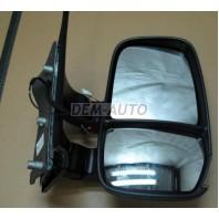 Daily Зеркало правое электрическое с подогревом  с указателем поворота (CONVEX)