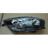 Iveco daily Фара правая срегулирующим моторомчерная