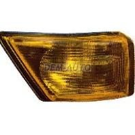 Iveco daily Указатель поворота правый желтый
