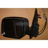 Freelander {9 Зеркало левое электрическое с подогревом автоскладывающееся с подсветкой темпер датчик (Китай) {9 конт.}