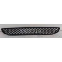 Sprinter  Решетка бампера переднего черная