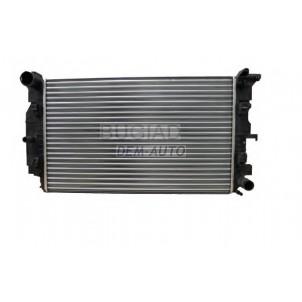 Sprinter {crafter 06-} Радиатор охлаждения (см.каталог) механика