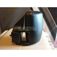 Sprinter Зеркало левое электрическое с подогревом (CONVEX)