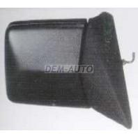 W124 Зеркало правое механическое (CONVEX)