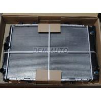 W140 Радиатор охлаждения (см.каталог)