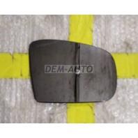 W163/ml  Стекло зеркала правое электрическое с подогревом (ASPHERICAL)