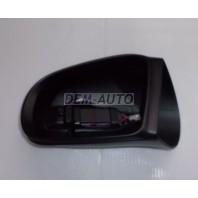 W163/ml Крышка зеркала левая с указателем поворота грунтованная