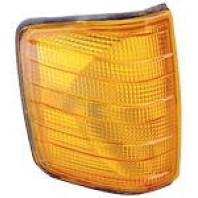 W201 Указатель поворота угловой правый желтый