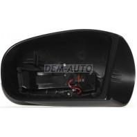 W203  Крышка зеркала левая с диодным указателем поворота