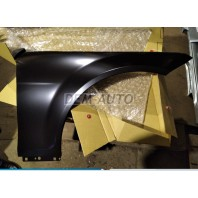 W204 Крыло переднее правое алюминиевое
