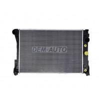 W204 Радиатор охлаждения (см.каталог)