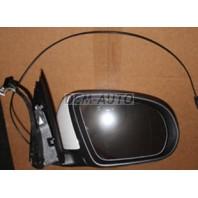 W205 Зеркало правое электрическое с подогревом  автоскладывающееся с указателем поворота подсветкой памятью (ASPHERICAL) (Китай)
