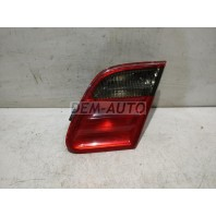 W210  Фонарь задний внутренний правый красно-тонированный