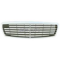 W211 Решетка радиатора
