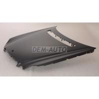W211 Капот алюминиевый
