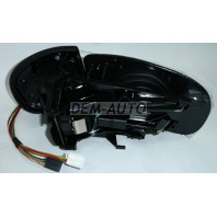 W211 Зеркало левое электрическое с подогревом , автоскладывающееся с памятью без крышки (ASPHERICAL)
