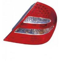 W211 Фонарь задний внешний правый (AVANTGARD) с диодами (DEPO)