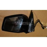 W212  Зеркало левое электрическое с подогревом указателем поворота подсветкой автоскладывающееся с памятью камерой (ASPHERICAL) (Китай)