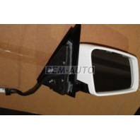 X204 Зеркало правое электрическое подогревом указателем поворота подсветкой автоскладывающееся памятью (ASPHERICAL) (Китай)