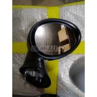 {COUNTRYMAN} Зеркало правое электрическое с подогревом  , автоскладывающееся , под покраску (ASPHERICAL)